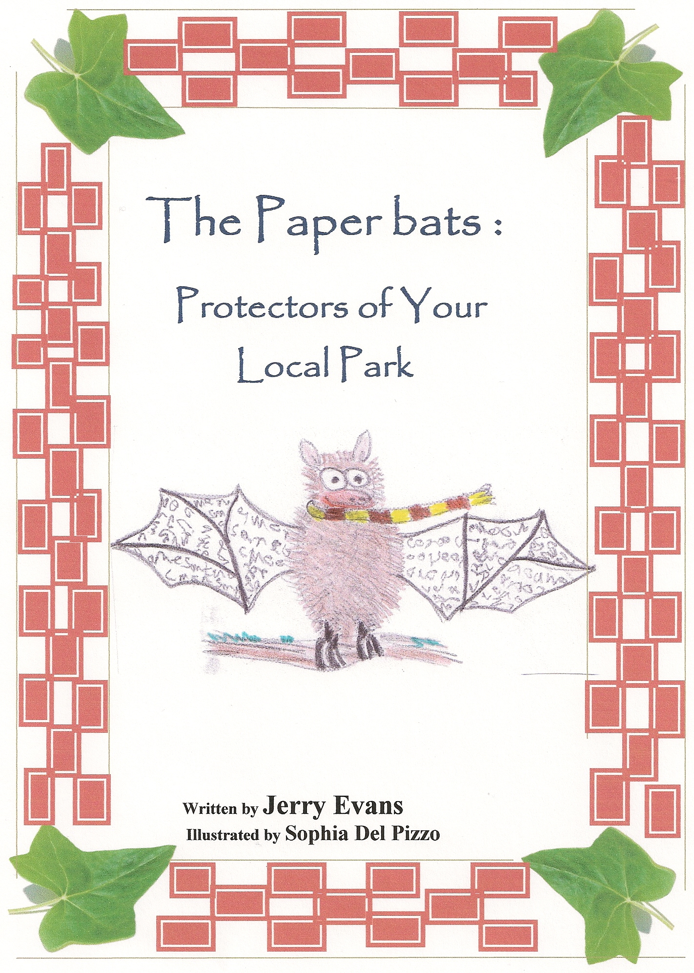 Paperbats 1: Protectors of your Local Park