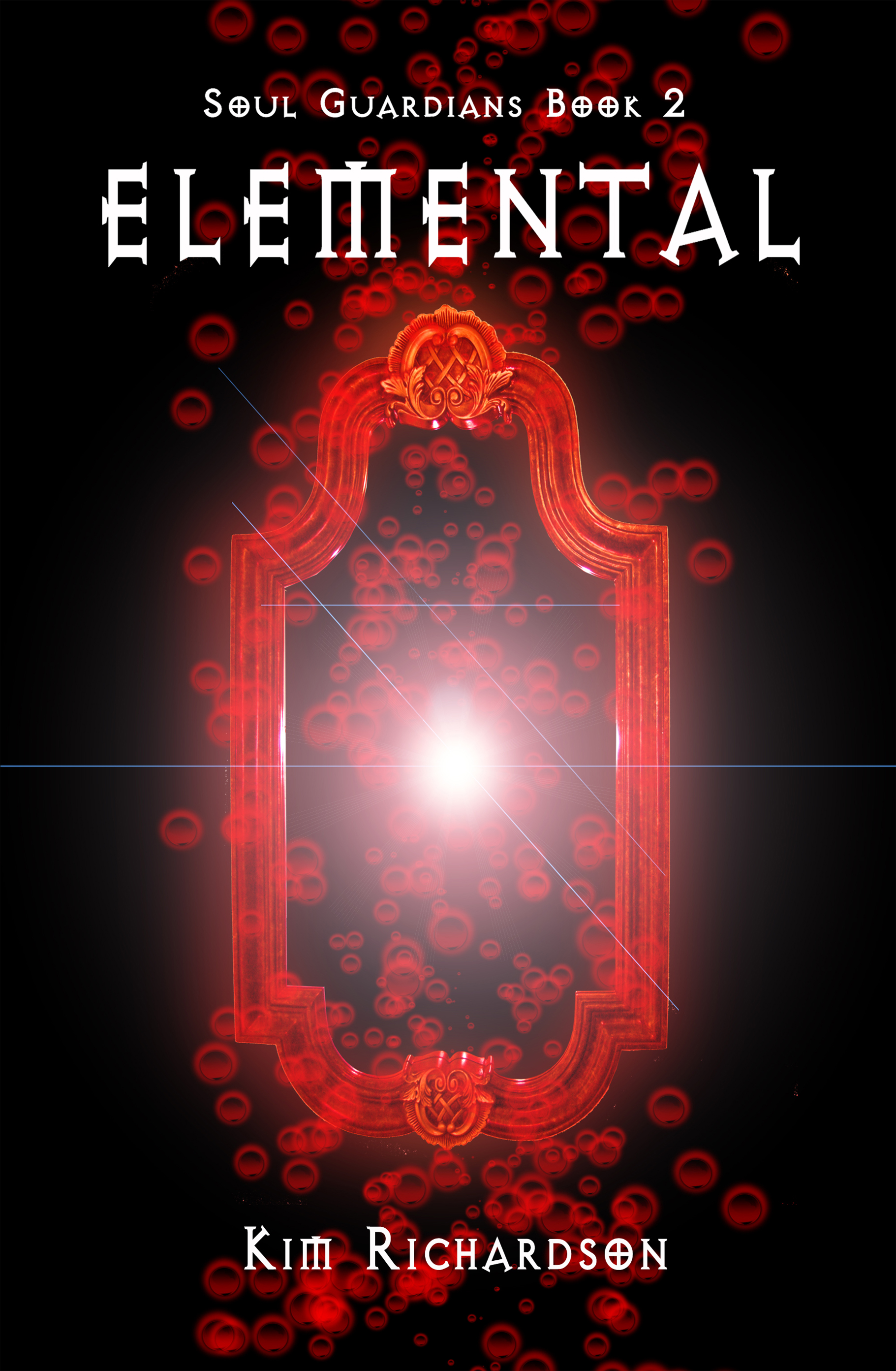 Elemental, Soul Guardians Book 2