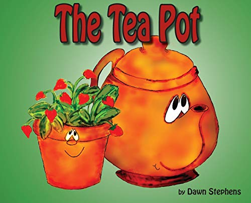 The Tea Pot (Potter)