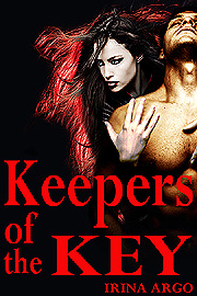 Keepers of the Key (Vampire Elite, Part 2)