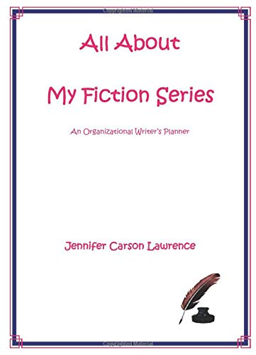 All About My Fiction Series