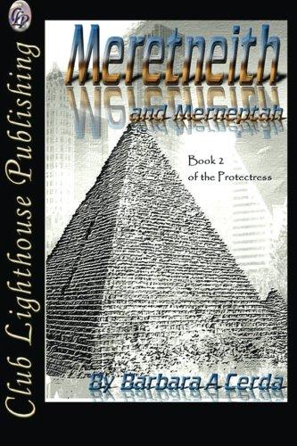 Meretneith and Merneptah