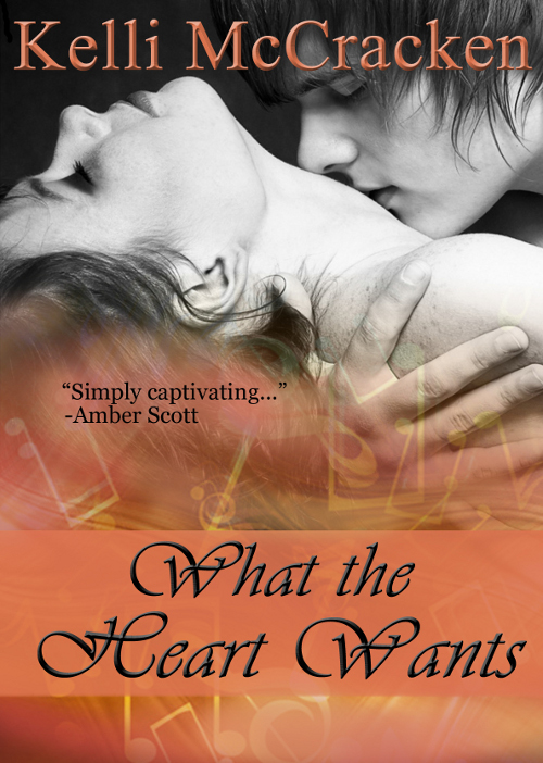 What the Heart Wants: (Soulmate #1)