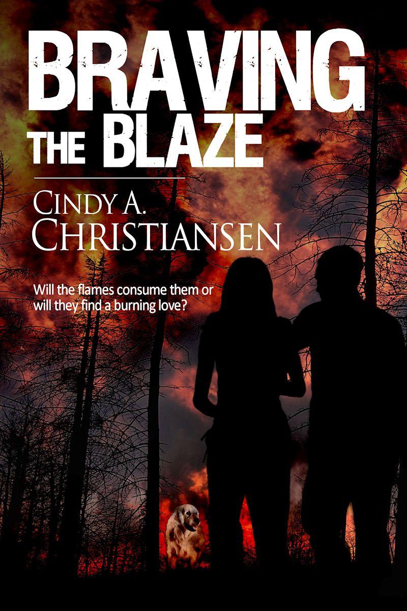 Braving the Blaze