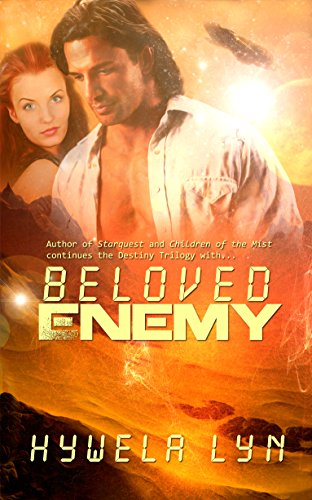 Beloved Enemy (The Destiny Trilogy Book 3)