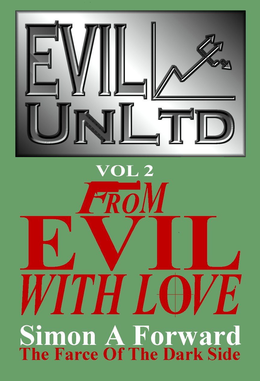 Evil UnLtd Vol 2: From Evil With Love