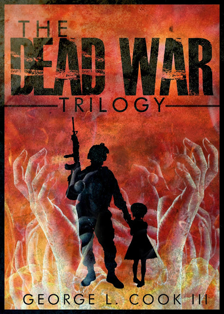 The Dead War Series Trilogy