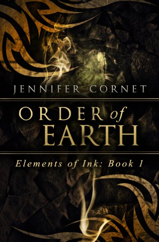 Order of Earth (Elements of Ink)