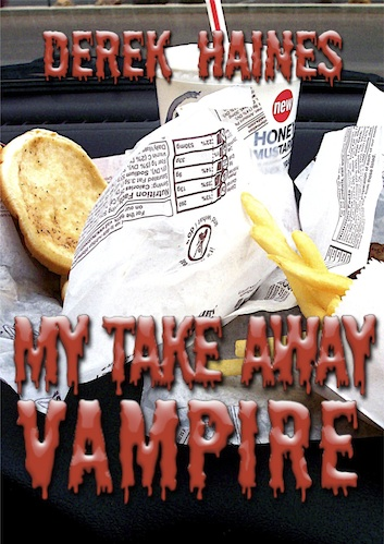 My Take Away Vampire
