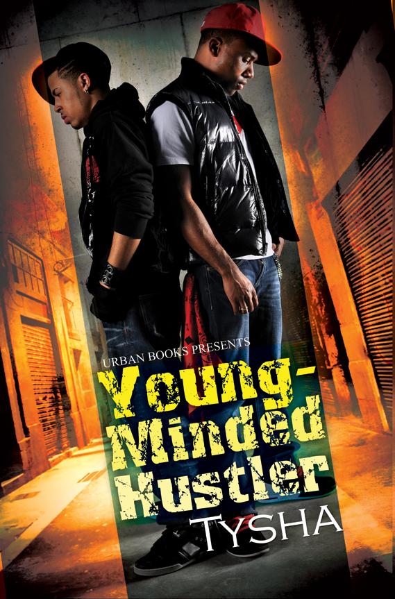 Young-Minded Hustler (mass market edition)