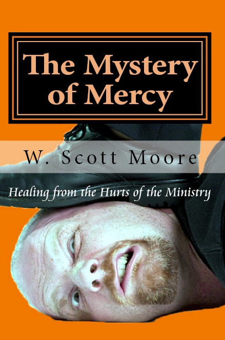 The Mystery of Mercy: Healing from the Hurts of the Ministry