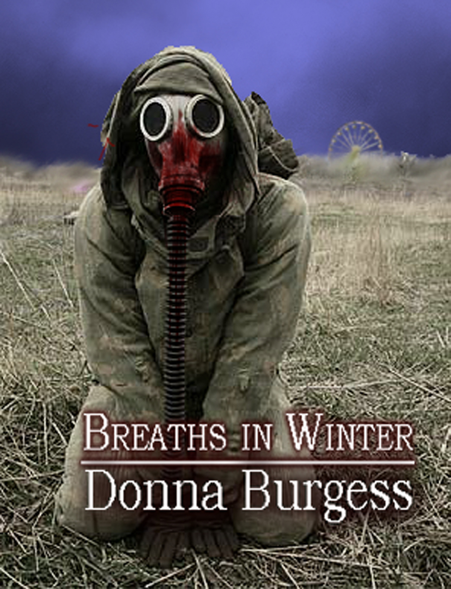 Breaths in Winter: Three Tales of Ghostly Horror