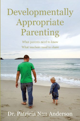 Developmentally Appropriate Parenting