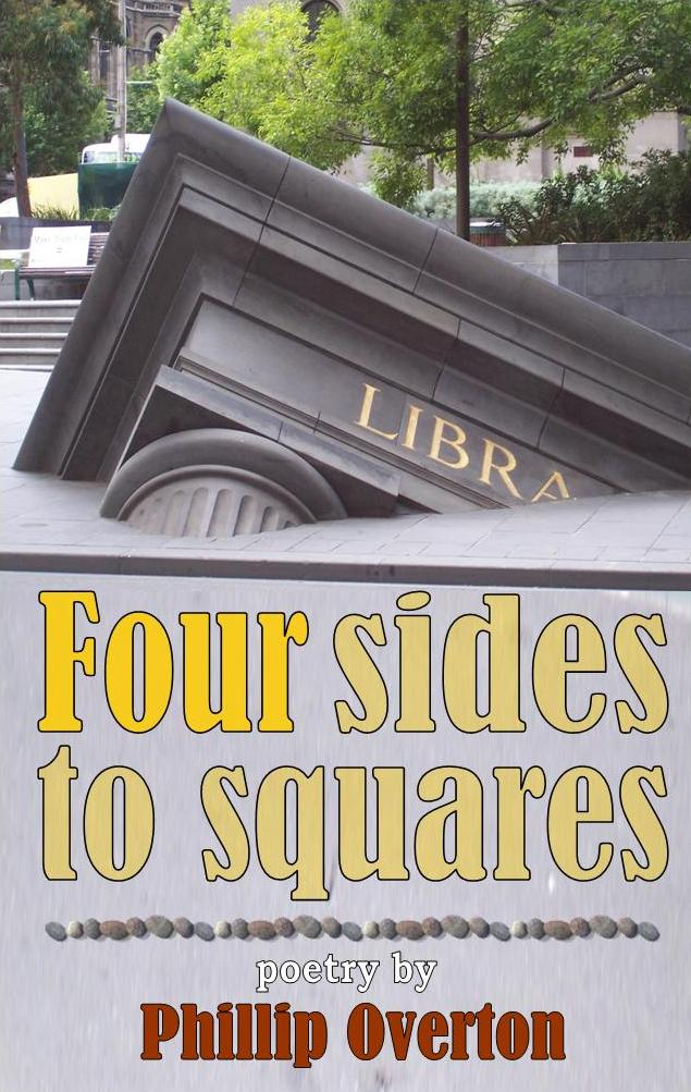 Four sides to squares