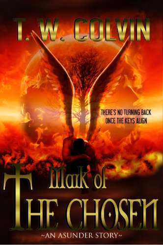 Mark of the Chosen (The Asunder Series)