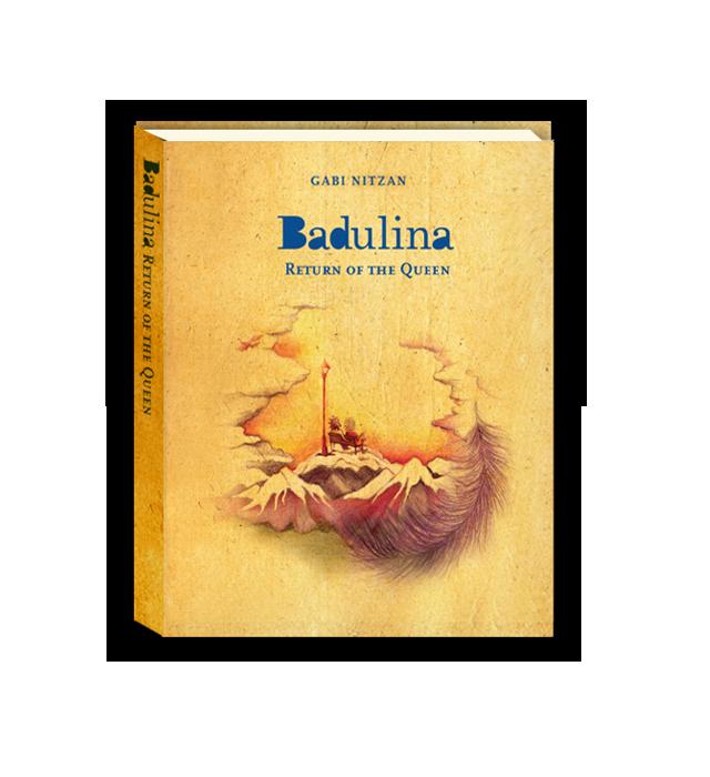 Badulina - Return of the Queen