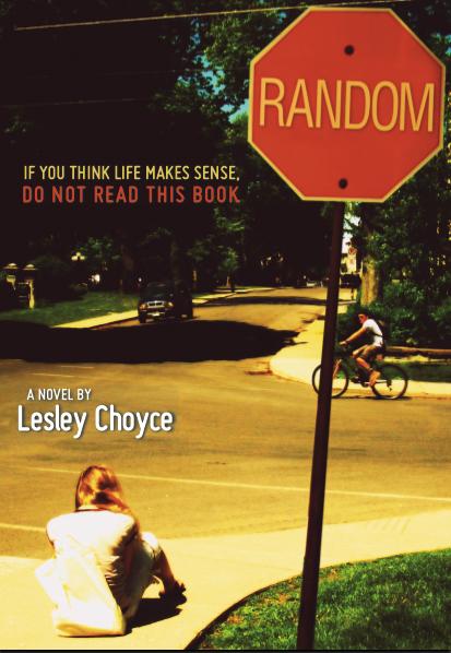 Random: if you think life makes sense, do not read this book