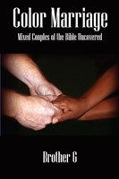 Color Marriage: Mixed Couples of the Bible Uncovered