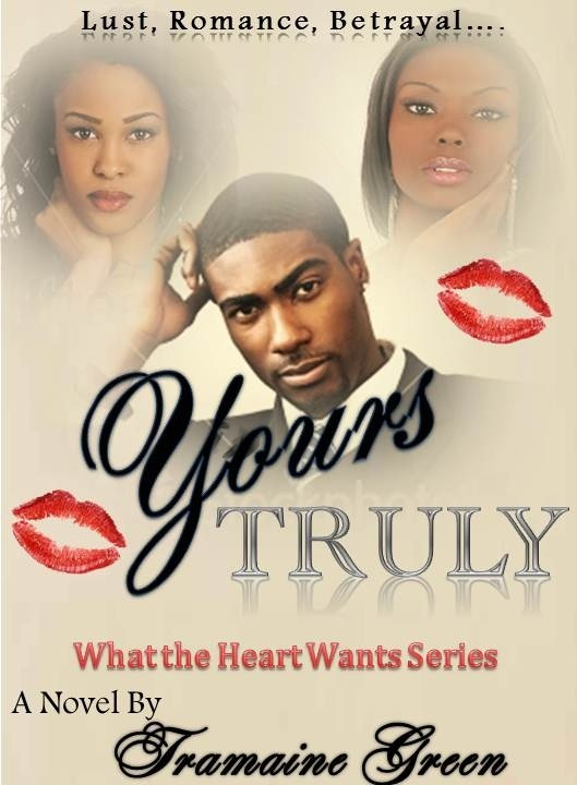 Yours Truly (What The Heart Wants Series)
