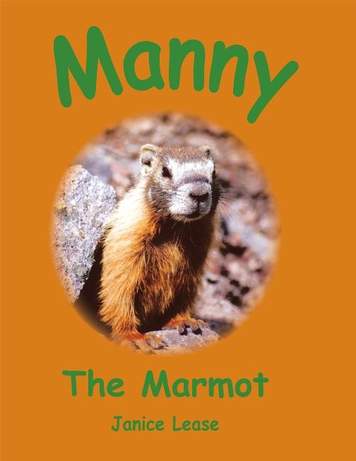 Manny The Marmot