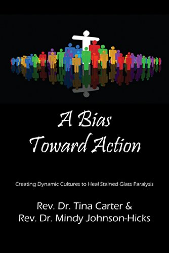 A Bias Toward Action: Creating Dynamic Cultures to Heal Stained Glass Paralysis