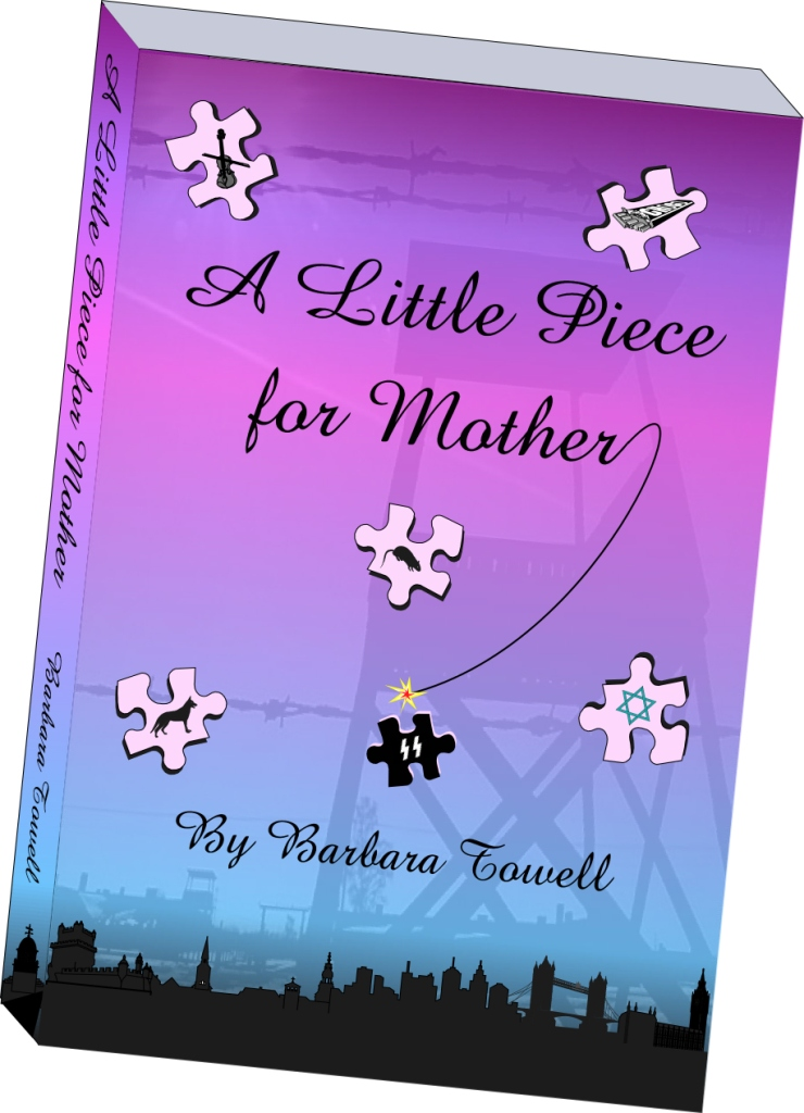 A Little Piece for Mother