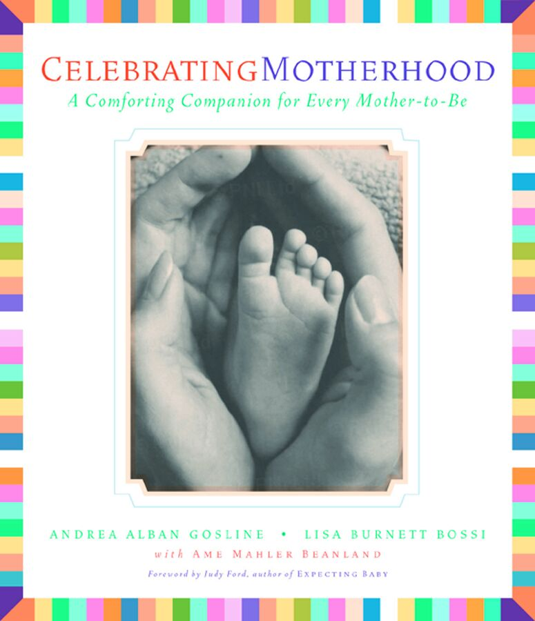 Celebrating Motherhood: A Comforting Companion for Every Mother-to-be