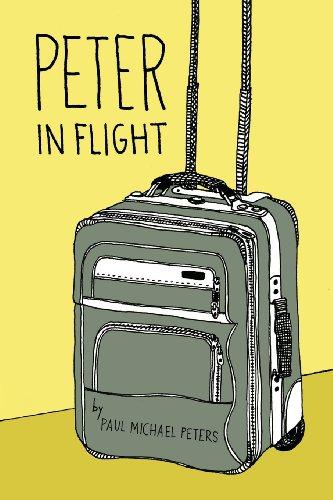Peter in Flight