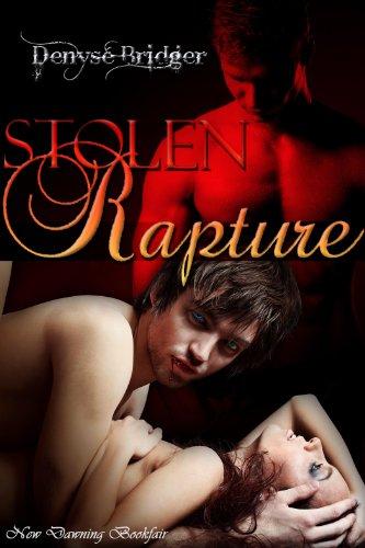 Stolen Rapture [ménage, vampires]
