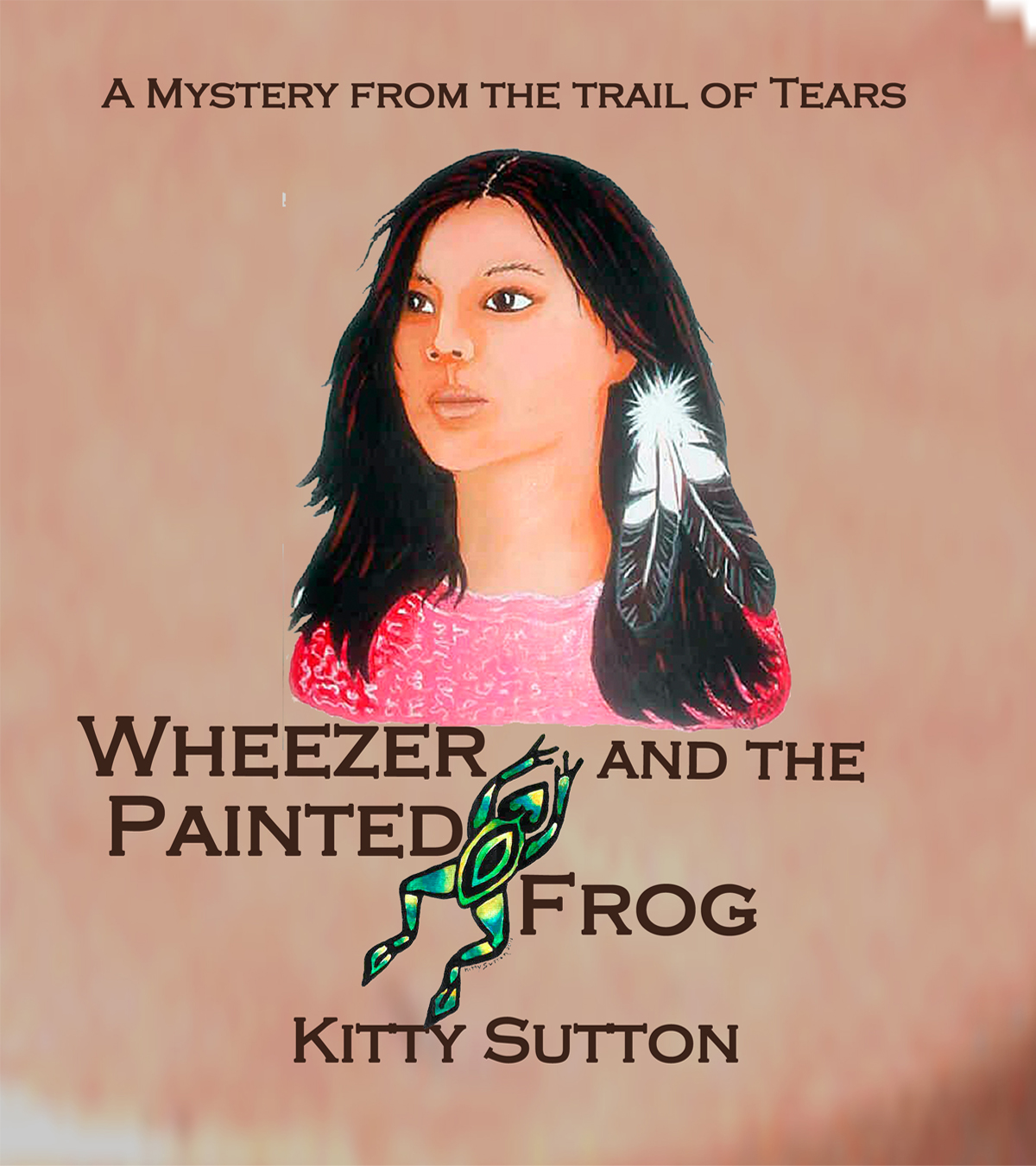 Wheezer And the Painted Frog