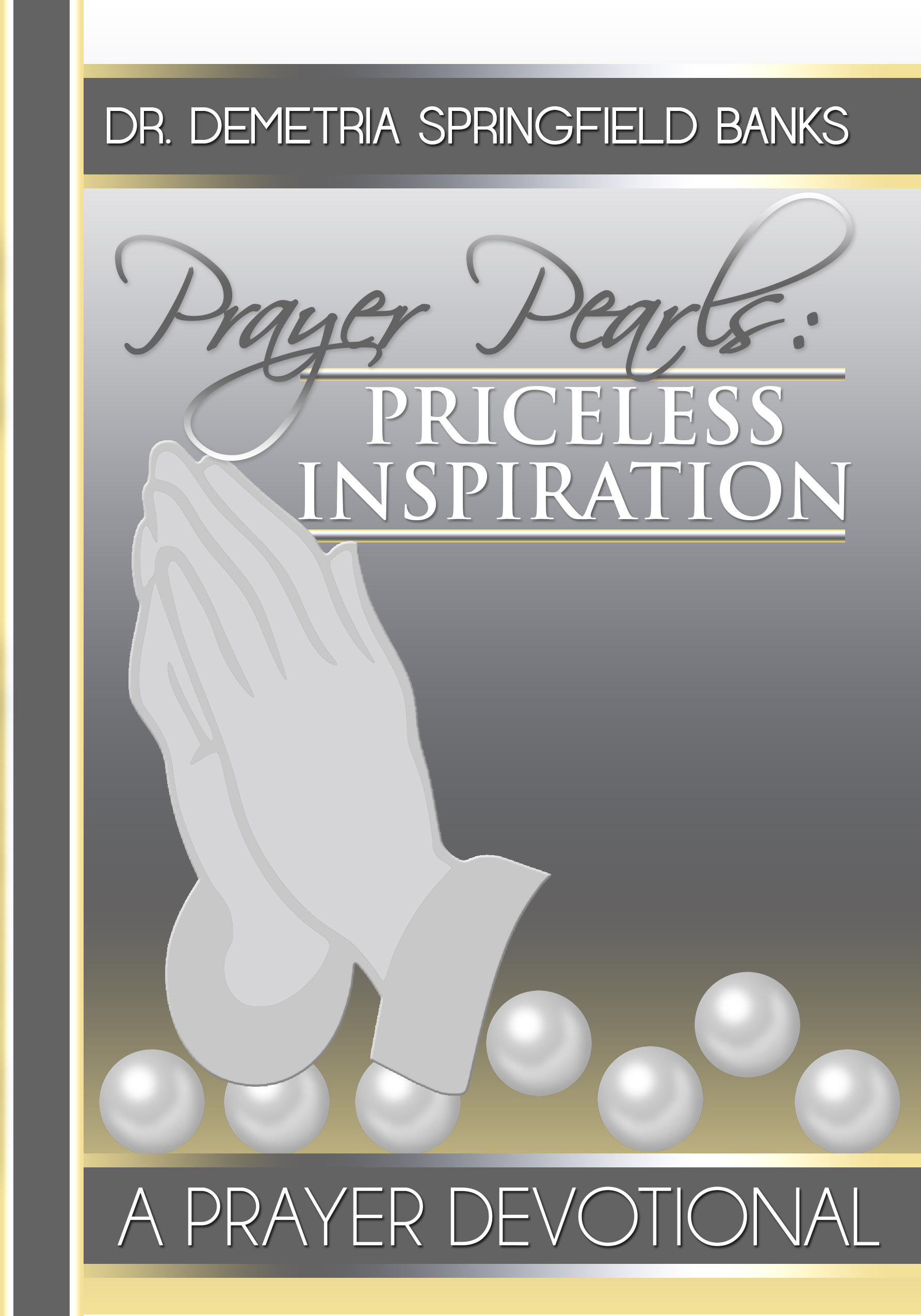 Prayer Pearls: Priceless Inspiration