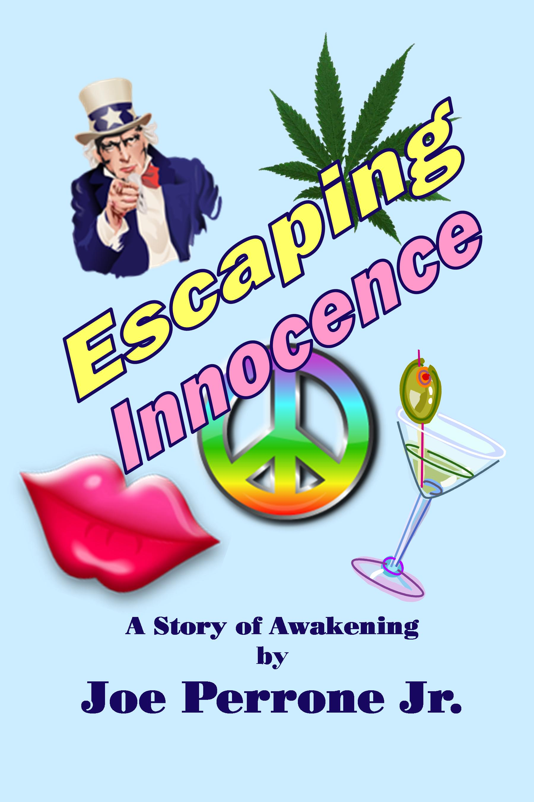 Escaping Innocence (A Story of Awakening)