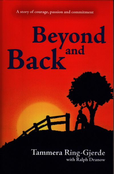 Beyond and Back