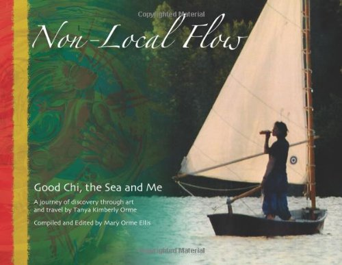 Non-Local Flow: Good Chi, the Sea and Me