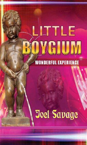 Little Boygium- Wonderful Experience