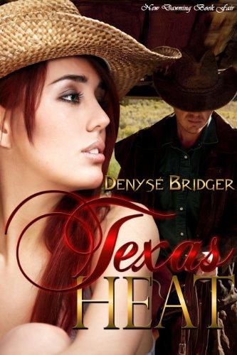 Texas Heat [Western Adult Romance]