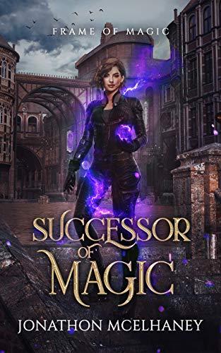 Successor of Magic: Frame of Magic