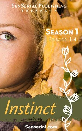 Instinct - Episode 1-4