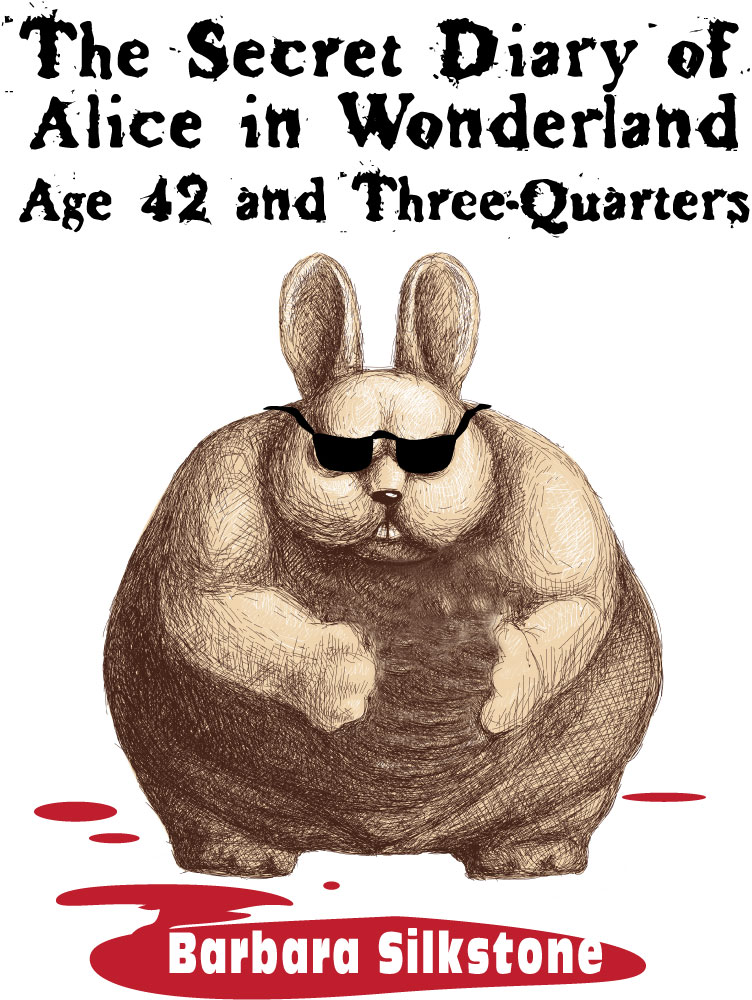 The Secret Diary of Alice in Wonderland, Age 42 and Three-Quarters
