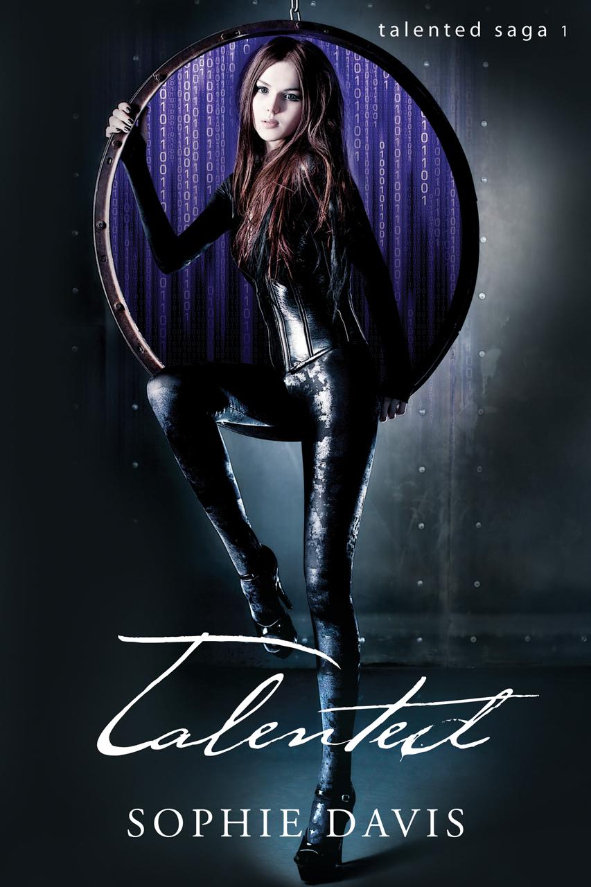Talented (Talented Saga #1)