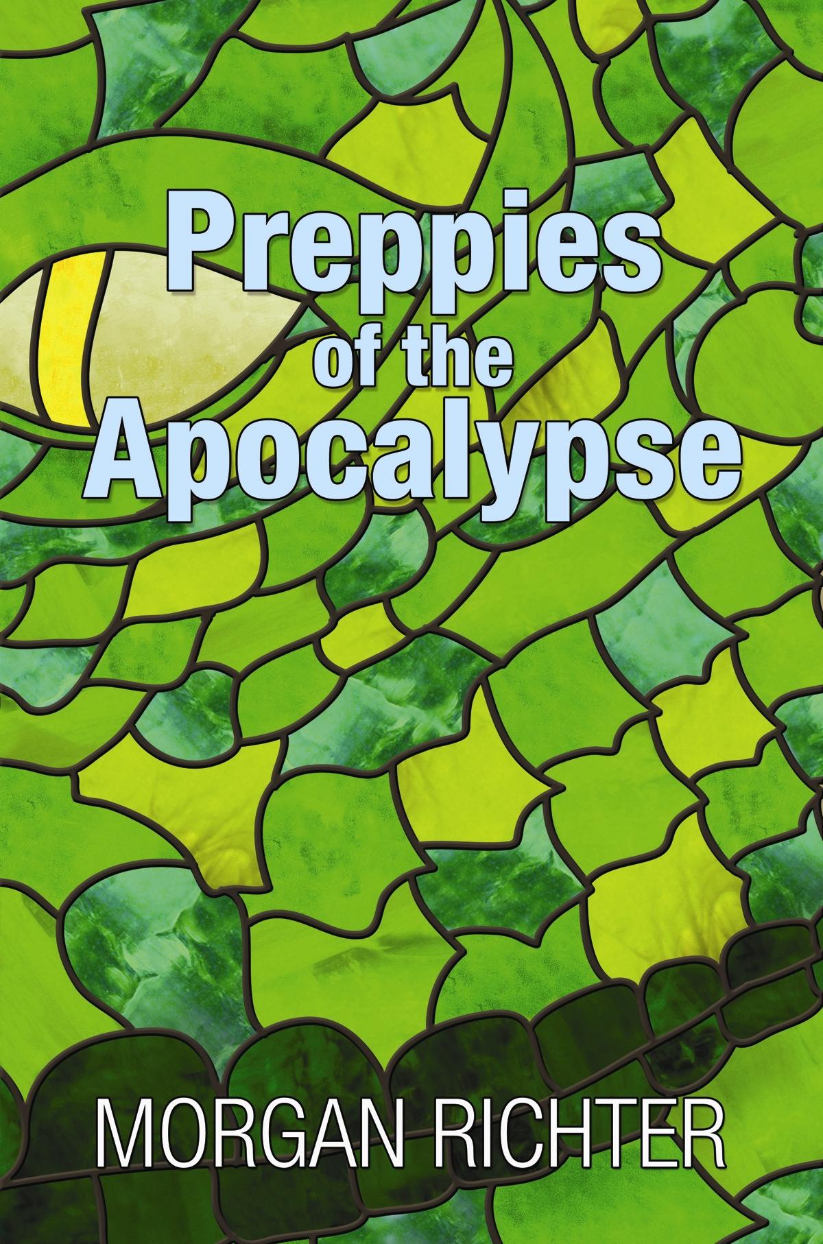 Preppies of the Apocalypse