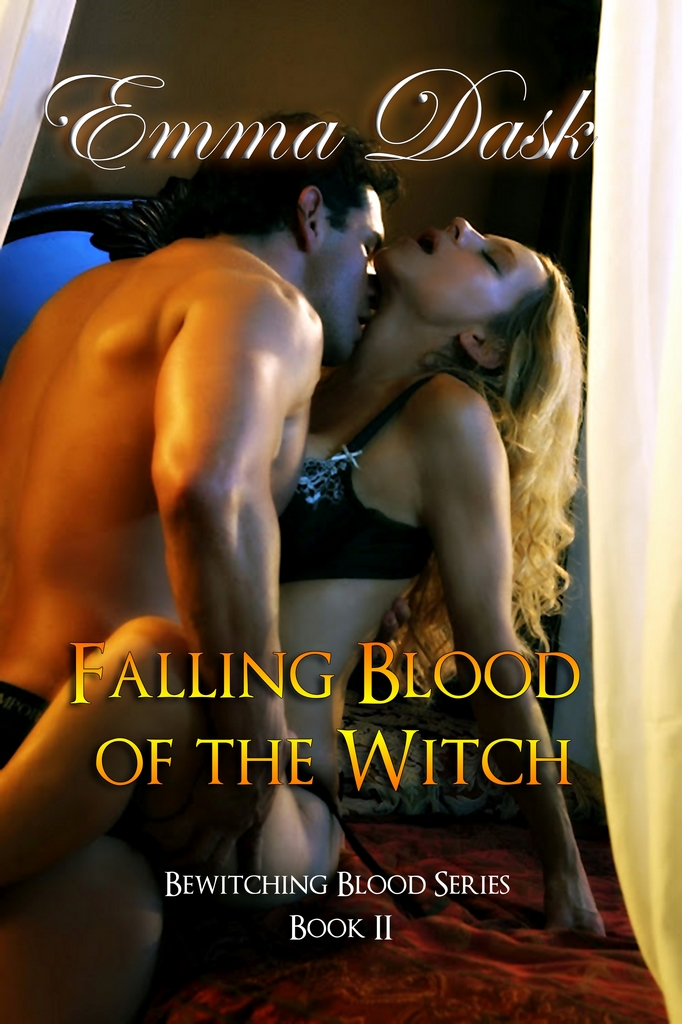 Falling Blood of the Witch