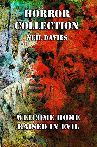 Horror Collection: Two Complete Novels