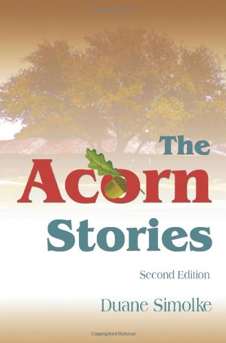 The Acorn Stories (West Texas Tales)