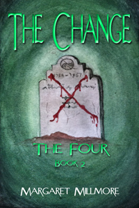 The Change - Book II - The Four Series