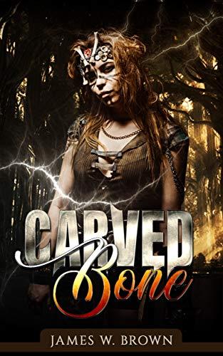 Carved Bone-A Novelette