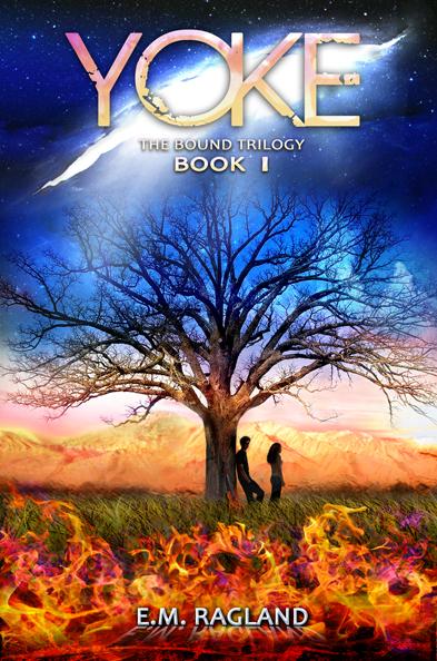Yoke Book I of The Bound Trilogy