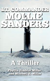 Lt. Commander Mollie Sanders