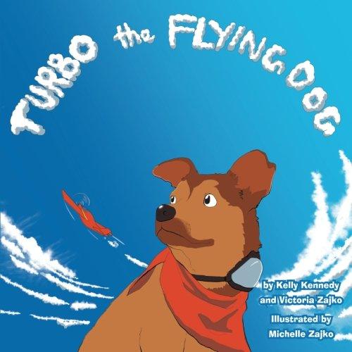 Turbo the Flying Dog (Volume 1)