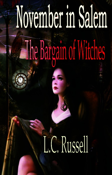 NOVEMBER IN SALEM : The Bargain of Witches
